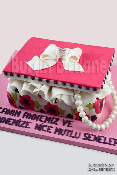 Hediye Paketi Pasta