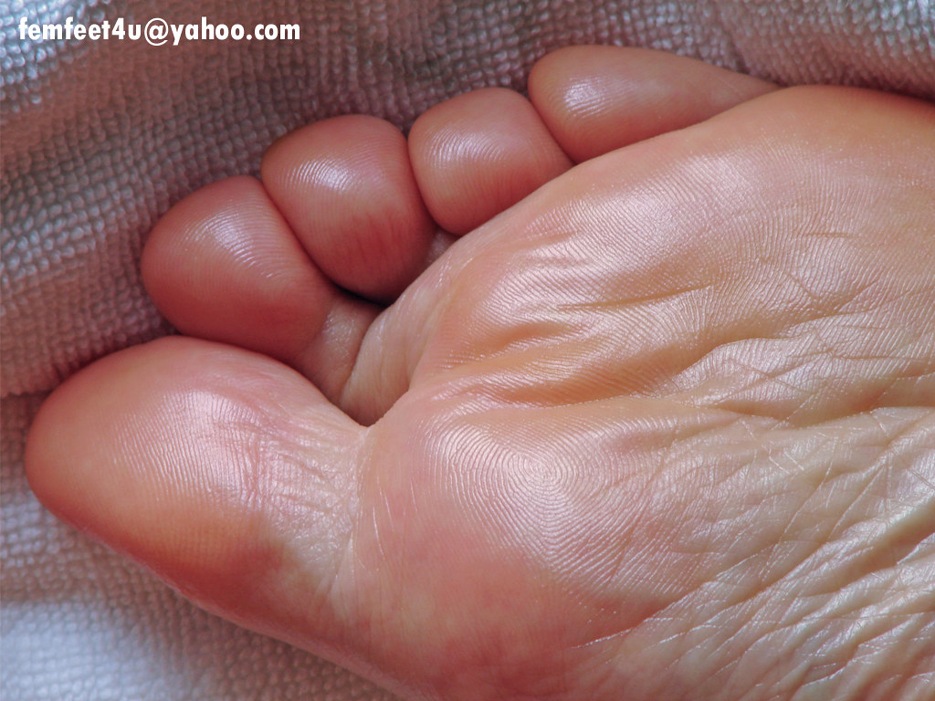 Katie morgan foot fetish-5820