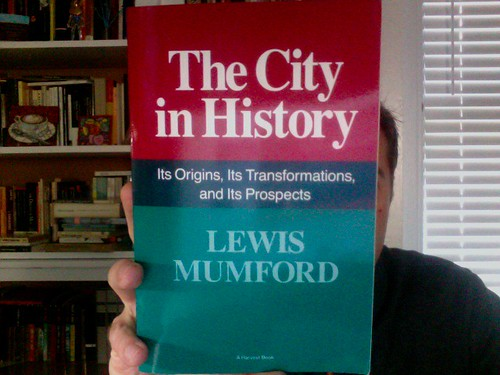 The City in History by Michael_Kelleher