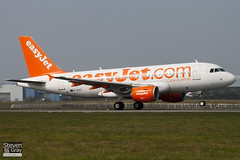 G-EZIT - 2538 - Easyjet - Airbus A319-111 - Luton - 110328 - Steven Gray - IMG_3197