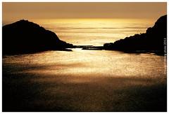 Sant'Angelo (Luca D'ambra photographer \ www.lucadambra.com) Tags: sunset red sea sky italy orange colors yellow landscape island nikon tramonto ischia isola colorphotoaward lucadambra