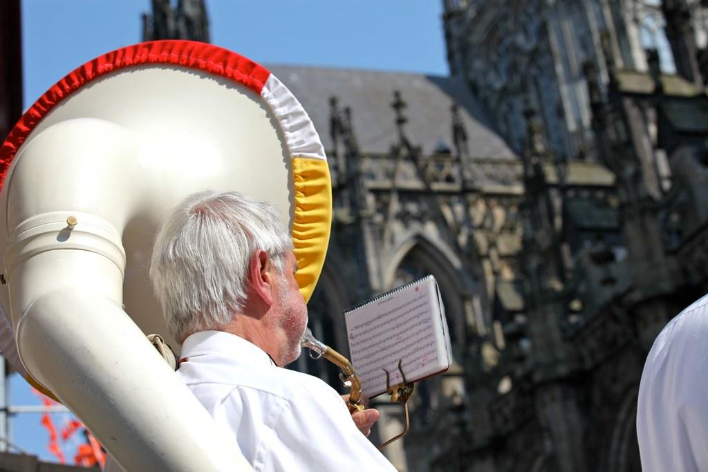 Koninginnedag 2011 Den Bosch