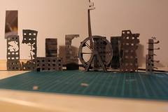 City miniatures 1