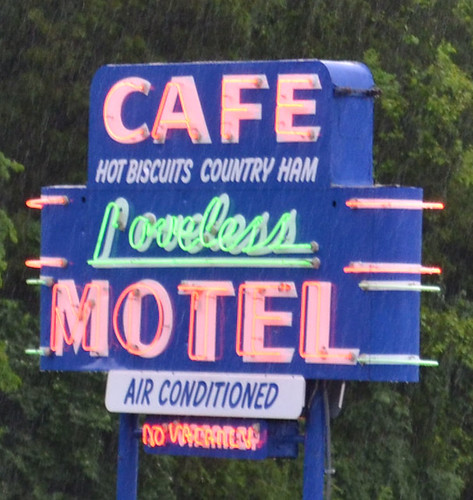 loveless sign