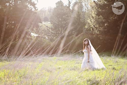 M&T Bridals 1069