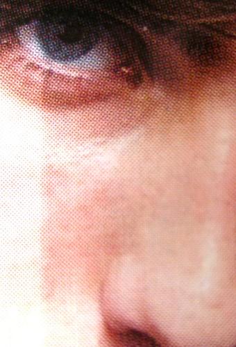 Come si scrive ti amo, di Rachel Cohn & David Levithan, Mondadori 2011; Art director: Fernando Ambrosi, graphic designer: Anna Iacaccia; cop. (part.), 2