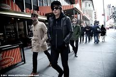 Brother Letterman Colour 41 (michaelhurcomb.com) Tags: nyc newyorkcity uk england ny newyork rock photography tour rehearsal brother live may lateshow british backstage slough brit letterman cbs davidletterman 2011 brotheruk