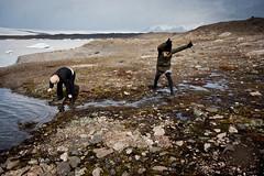 IMG_5771 (IWDRutledge) Tags: travel volcano iceland may reykjavik glacier april gulfoss gullfos gullfoss 2011