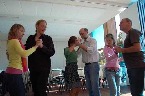 Salsa! in LDC Zonneheem
