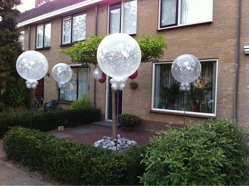 Cloudbuster Rond Huwelijk Spijkenisse Hoogvliet  Rotterdam
