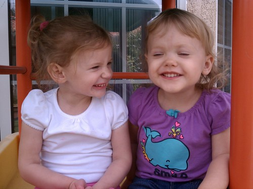 Lily and Livi