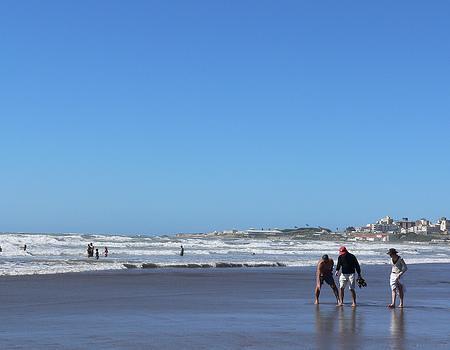 mar de plata - viajar a argentina