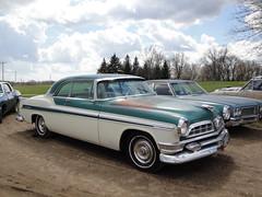 55 Chrysler New Yorker Deluxe (DVS1mn) Tags: new cars 1955 car five newyorker chrysler mopar 55 nineteen fifty yorker wpc walterpchrysler chryslercorporation nineteenfiftyfive