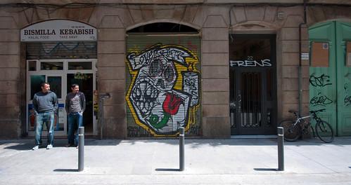 Barcelona 107