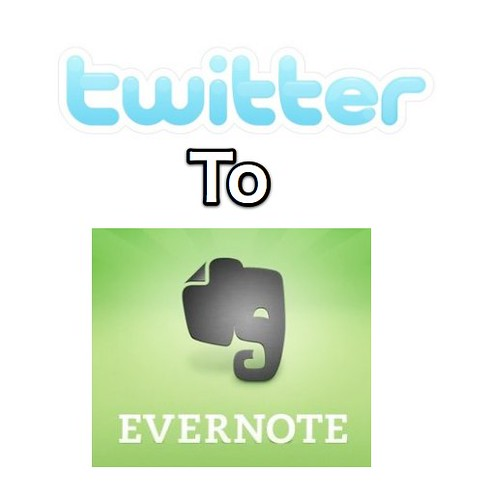 Twitter_to_Evernote