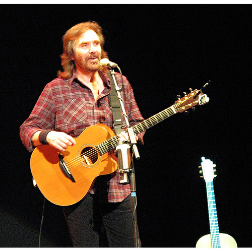 Dennis Locorriere, Alone Again