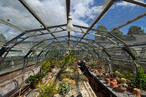 Thwaite Greenhouse