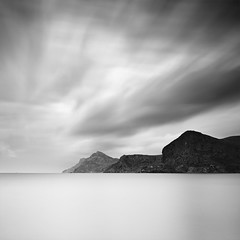 ^ ^ ^ (239 Seconds) (DavidFrutos) Tags: longexposure bw costa seascape beach water monochrome rock clouds landscape monocromo coast agua rocks waves smooth silk wave playa paisaje bn minimal murcia filter le lee nubes nd minimalism filters winer minimalismo canondslr olas roca rocas ola waterscape filtro largaexposicin filtros gnd neutraldensity portmn canon1740mm nd110 densidadneutra davidfrutos 5dmarkii niksilverefexpro bigstopper redmatrix singhraygalenrowellnd3ss leebigstopper