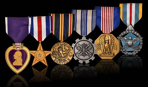 Graco Awards medals