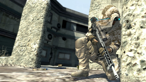 Ghost Recon Online