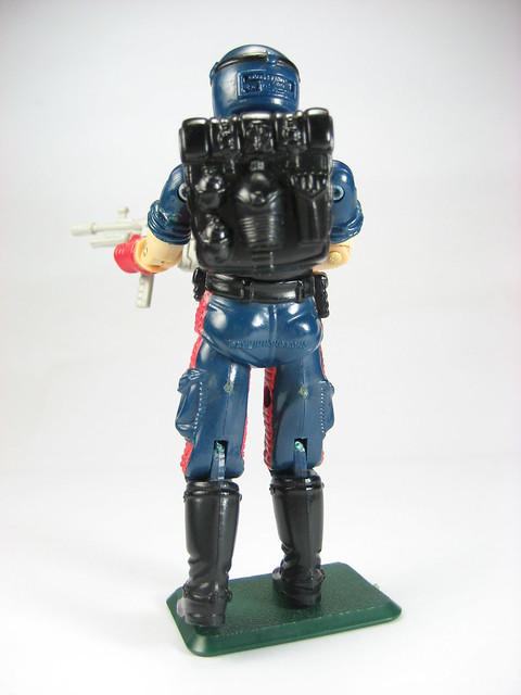 GI Joe Vipers Cobra Infantry