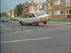 1977 Renault 16 TL (Trigger's Retro Road Tests!) Tags: show london cars car thames regan jack flying tv tl police renault carter 1978 16 squad 1977 sweeney goerge retor