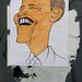 "Obama - ""It Is Illegal Not to Like Him"" - Street Art In Limerick"