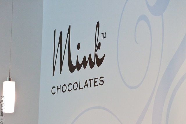 Mink Chocolates