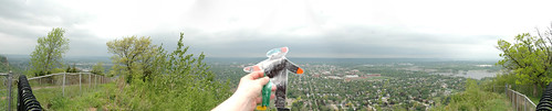flat stanley tours the driftless region. IV.
