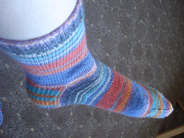 knitting 206