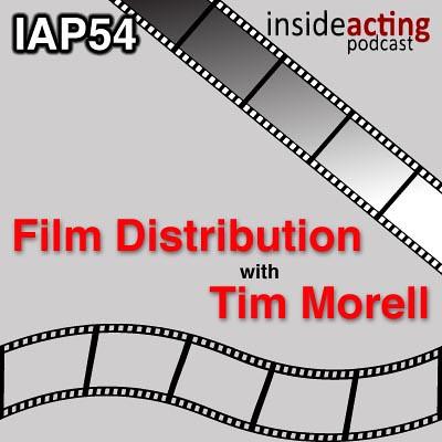 IAP54: Tim Morell