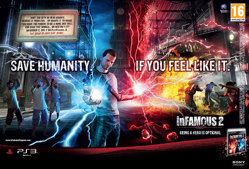 infamous 2 ad