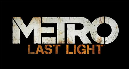 Metro: Last Light E3 Trailer Shows Crisp Graphics and Improved Gameplay