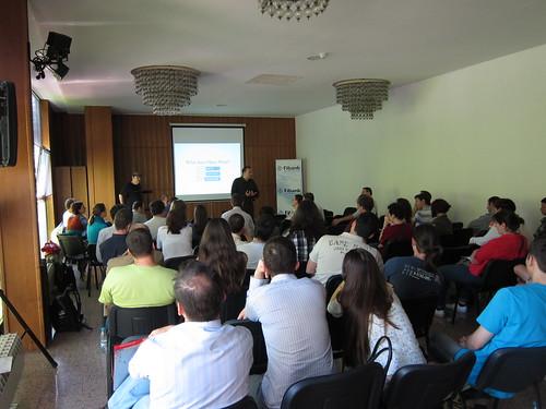 OpenCamp Sofia