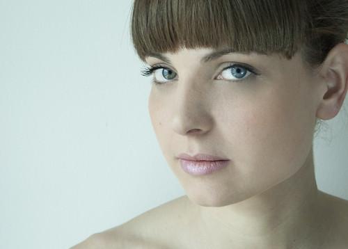 Make up nude look, il trucco veloce e naturale