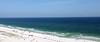 Pensacola Beach (Donna Jordan Photography) Tags: ocean vacation beach gulfofmexico water florida pensacolabeach southwestflorida beautifulwater floridabeaches whitesandbeaches sandandsky