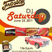 LaPlace Frostop DJ Saturday 6-25-11