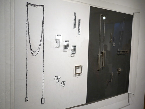 Glasgow School Of Art - Jewellery Show 2011 -
