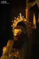 Semana Santa, Segovia (anastella.me) Tags: españa spain catholic segovia semanasanta holyweek