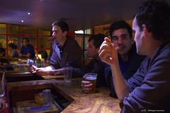 D'Enfer Pub @Grenoble SC 2014