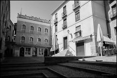 Plaza del Consistorio (mause_1960) Tags: toledo castillalamancha castilla plazas blancoynegro wb monocromatico