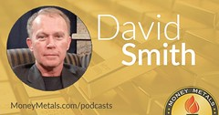 Fed on Buying Stocks; David Smith on the Metals Markets