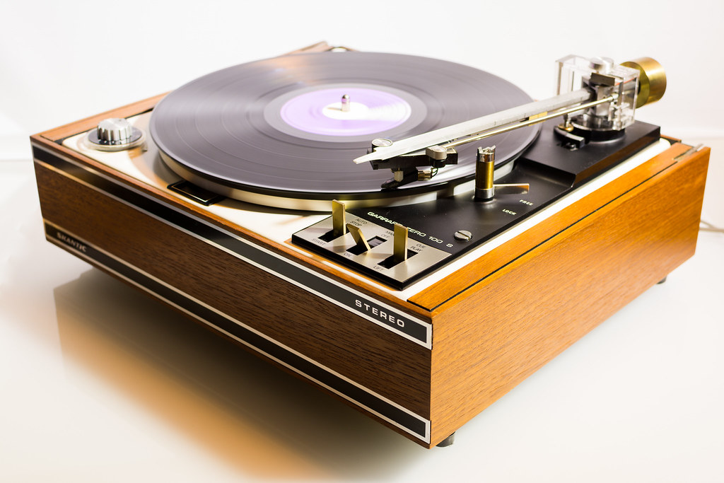 The World's Best Photos of garrard and record - Flickr Hive Mind