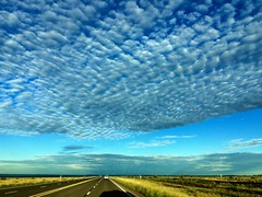 Clouds and skies in west Texas (Diann Bayes) Tags: sky clouds westtexas texas tx blue travel