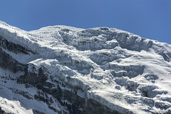 Volcn Chimborazo (Leonardo Del Prete) Tags: ecuador volcn chimborazo vulcano volcano neve snow cima top