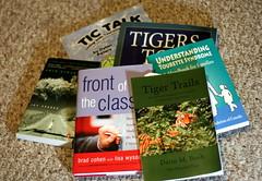Tourette Syndrome Books