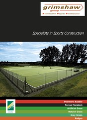 Sports Construction