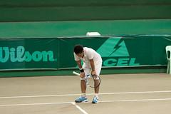 IMG_9877 (markcristino) Tags: open tennis marc johnny pca sieber arcilla