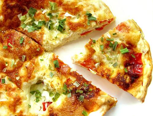 (82/365) Omelette