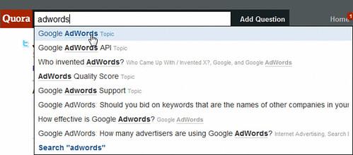 quora-adwords